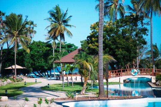 Amani -Tiwi- Beach-Resort