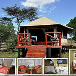 Samburu,sweet water and Nakuru tour